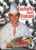 Kuchařka mezi činkami