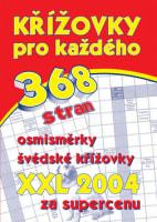 Křížovky pro každého XXL 2004