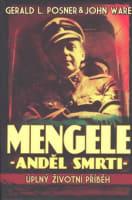 Mengele - Anděl smrti