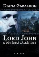 Lord John a důvěrná záležitost