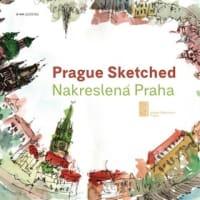 Prague Sketched