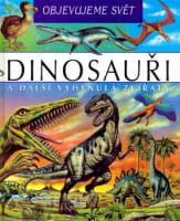 Objevujeme svět: Dinosauři