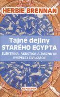 Tajné dejiny starého Egypta