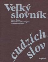 Veľký slovník cudzích slov