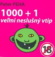 1000 + 1 veľmi neslušný vtip