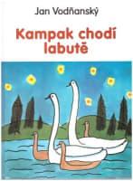 Kampak chodí labutě