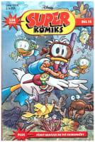 Super komiks 13. díl