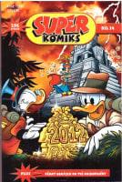 Super komiks 14. díl