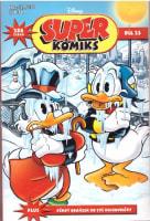 Super komiks 23. díl