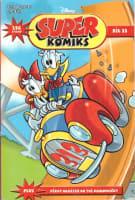 Super komiks 33.díl