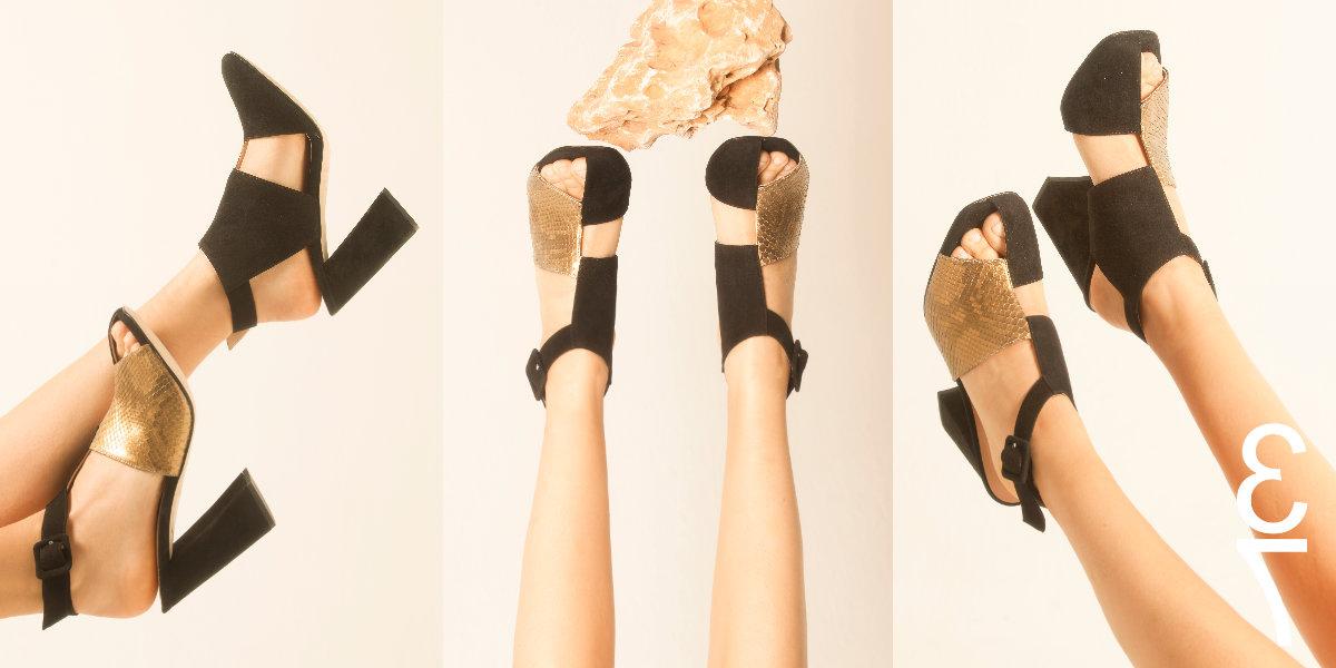 Trenta7 Fashion Shoes - SS2019