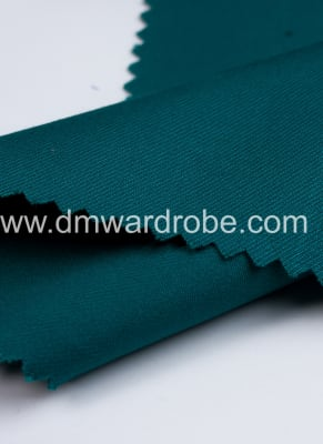 Suiting Brunswick Green Fabric