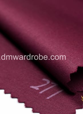 Suiting Mahogany Fabric