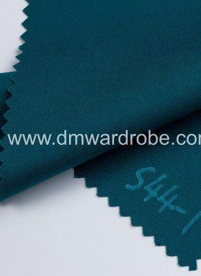 Suiting Pine Green Fabric