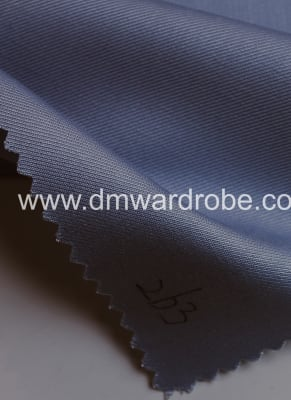 Suiting Skyblue Fabric