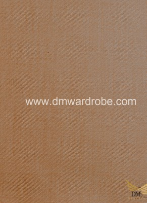 Suiting Brown Ecru Fabric