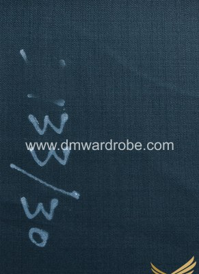 Suiting Army Green Fabric