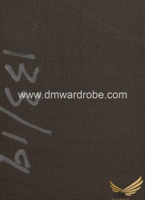Suiting Coffee Fabric