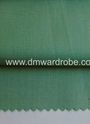 Suiting Mint Green Fabric