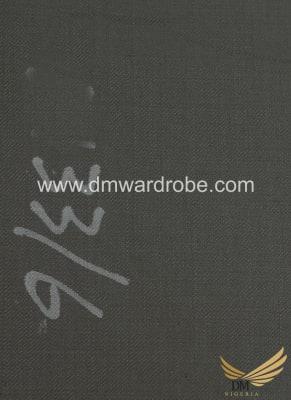 Suiting Light Grey Fabric