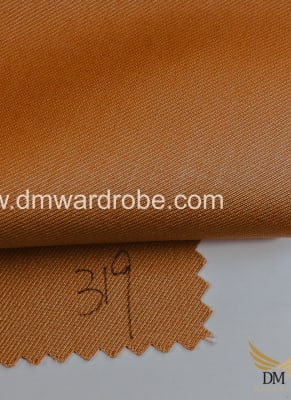 Suiting Brown Tortilla Fabric