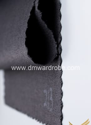 Suiting Dun Grey Fabric