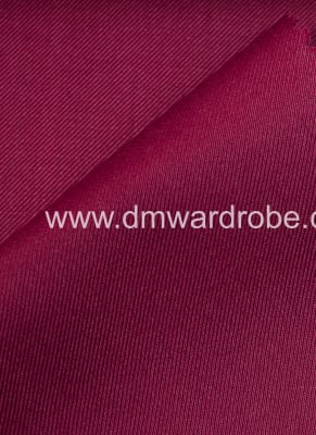 Suiting Merlot Fabric