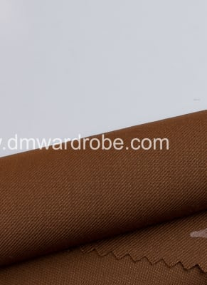 Suiting Brown Oak Fabric