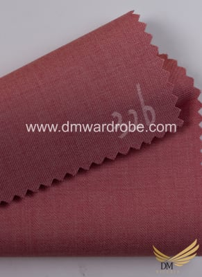 Suiting Pink Lavender Fabric
