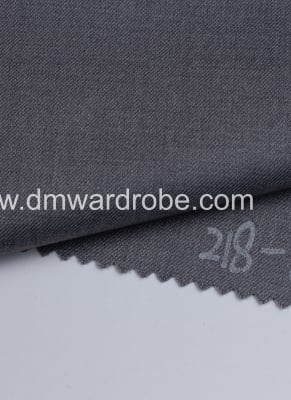 Suiting Grey Fabric