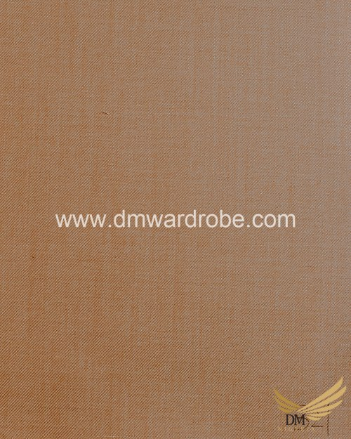 Suiting Brown Ecru Fabric