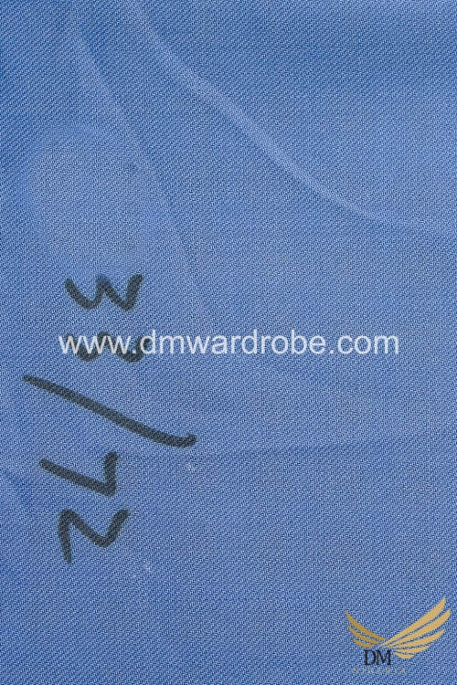 Suiting Baby Blue Fabric