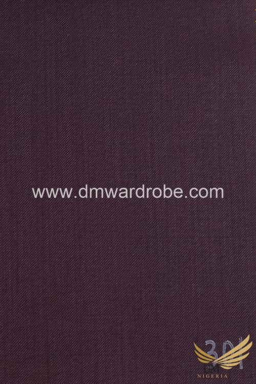 Suiting Umber Color Fabric