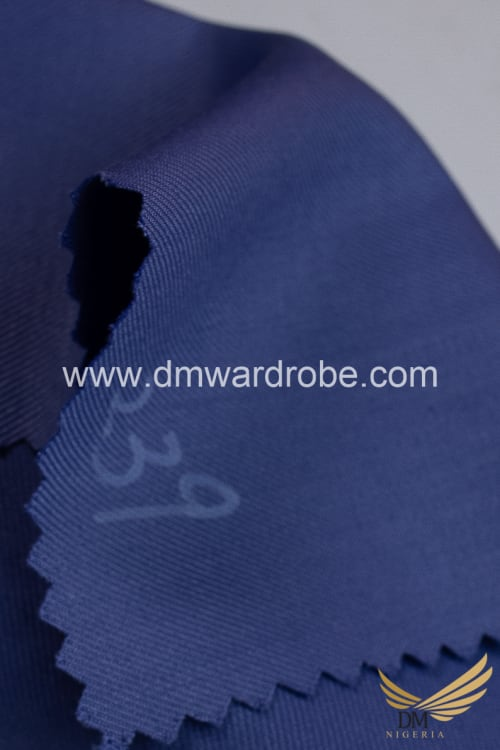Suiting Blizzard Fabric