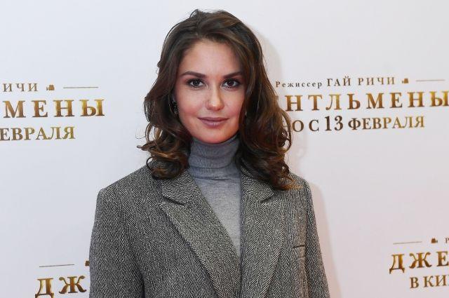 Агата Муцениеце рассказала о причинах развода с Павлом Прилучным