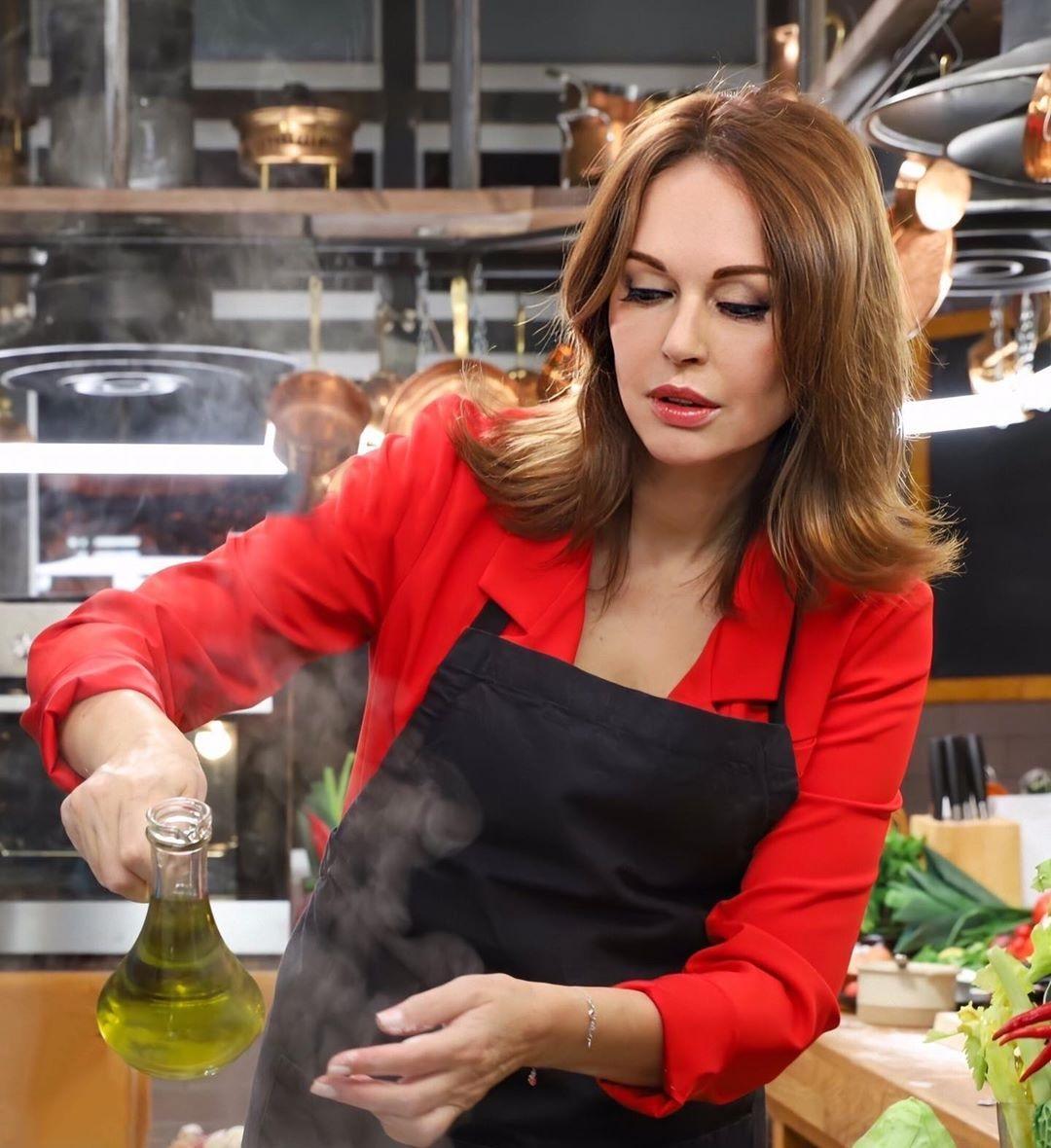 Как готовить и с чем сочетать мясо и рыбу: проверенные советы Ирины Безруковой