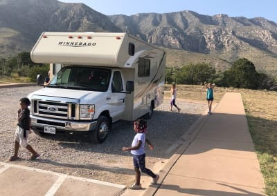 Dreaming of the RV life? Lessons learned from a 10-day national park road trip