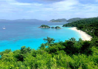 Dreaming of a Virgin Islands Vacation? Tips for traveling to St. John right now