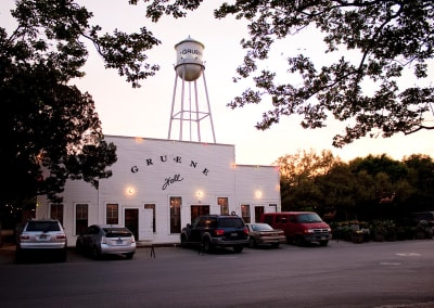 Gruene Hall: Daytrip to this timeless Texas treasure
