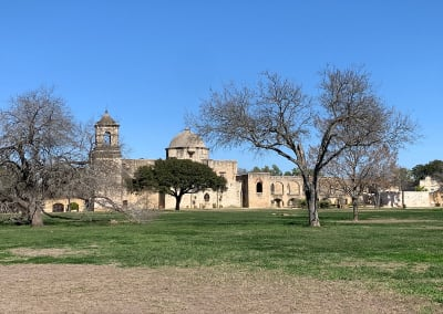 Photo Essay: The missions of San Antonio