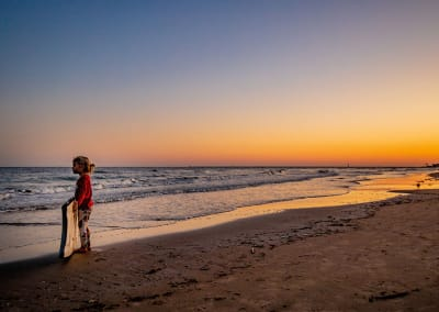 Discovering Surfside Beach, a Texas Gulf Coast treasure