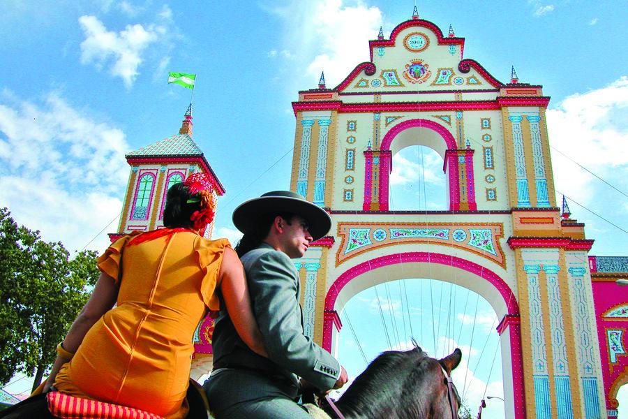 To date a matador: Seduced by Spain