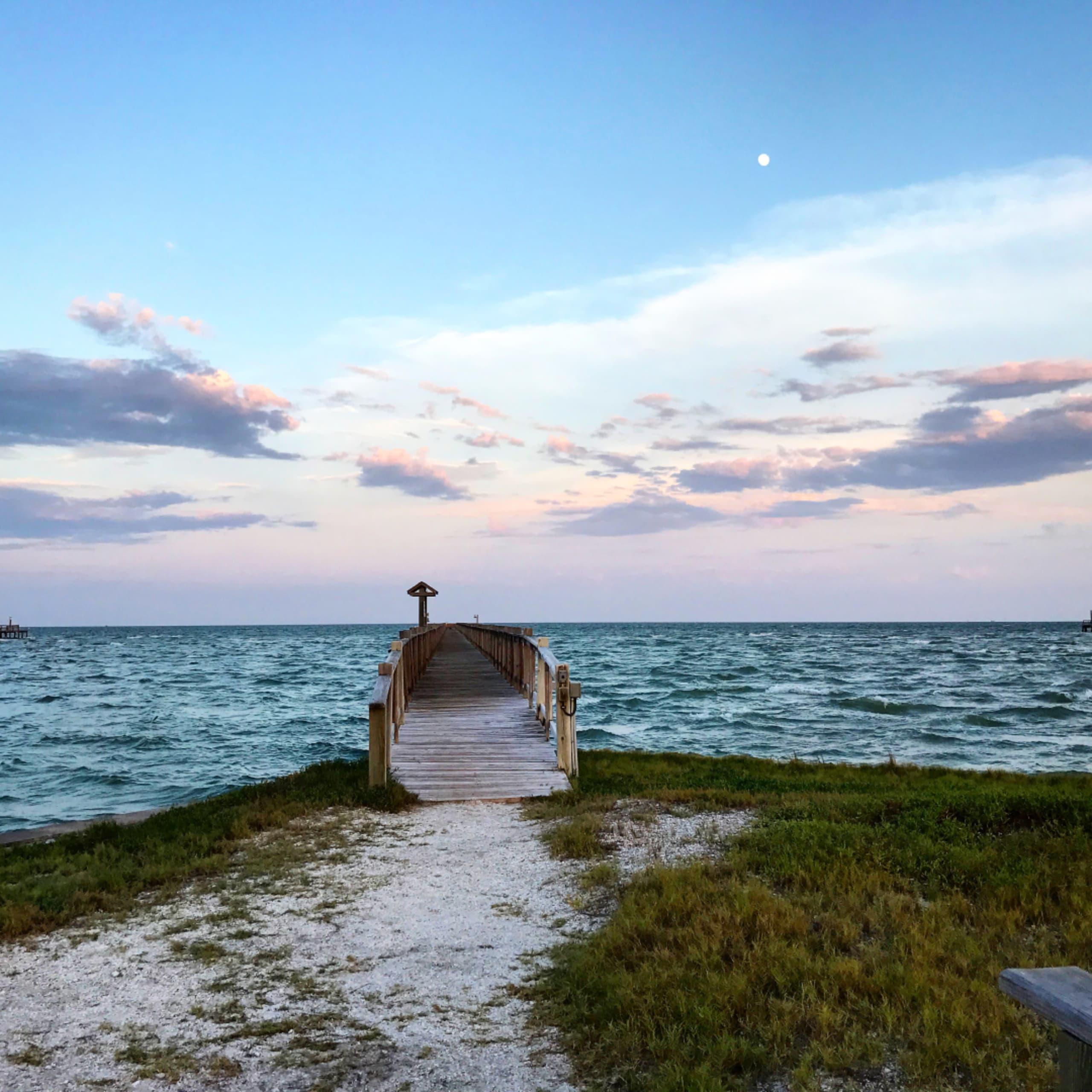 Texas 2021 Beach Guide