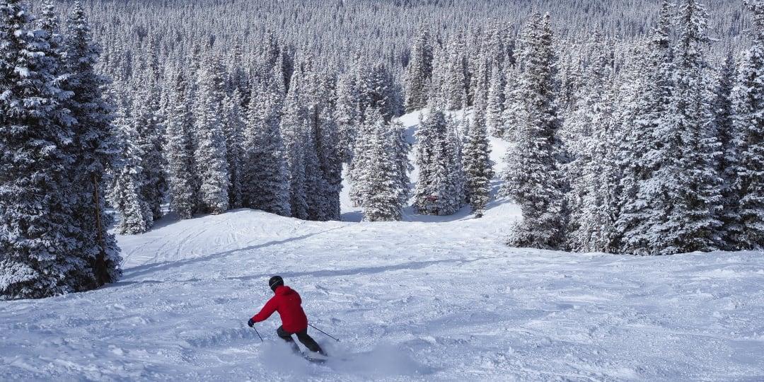 Colorado Ski Gems