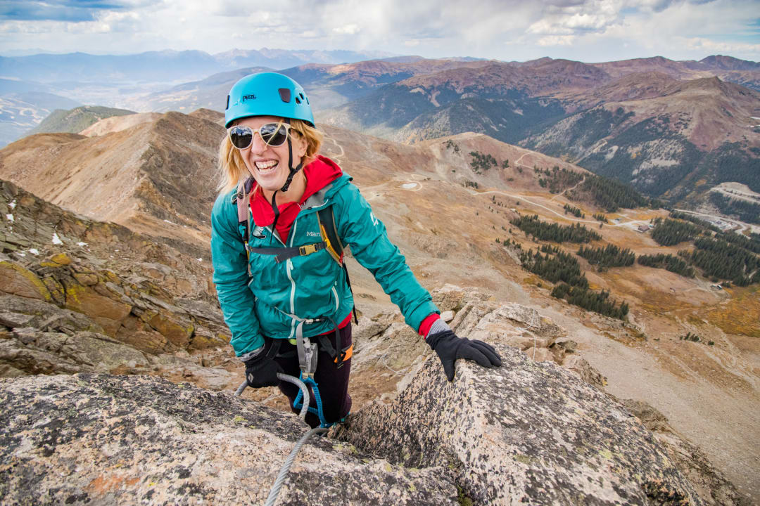 Colorado's Calling –– Take a summer trip to this cool state now