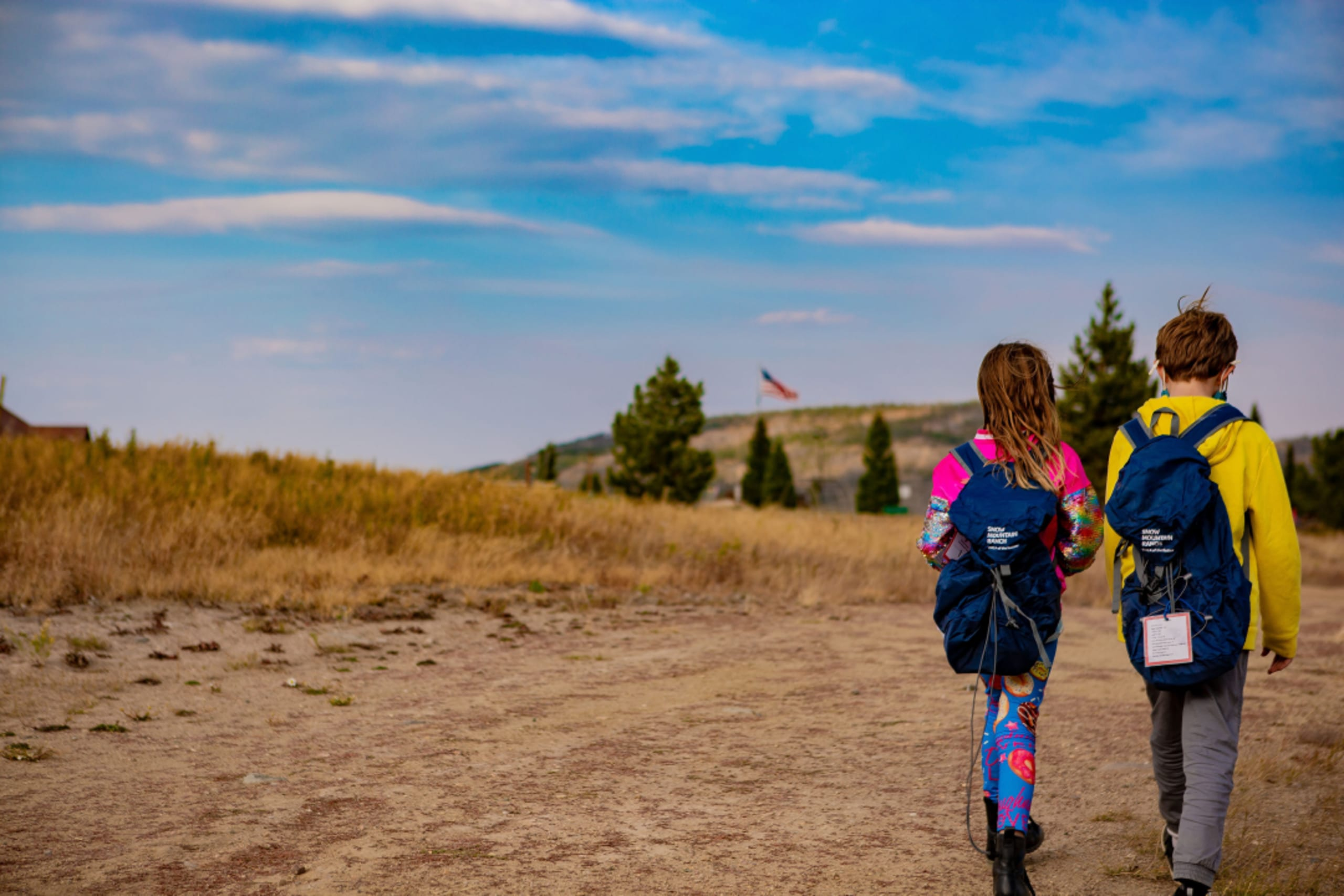 Finding a ranch to call home in Granby, Colorado
