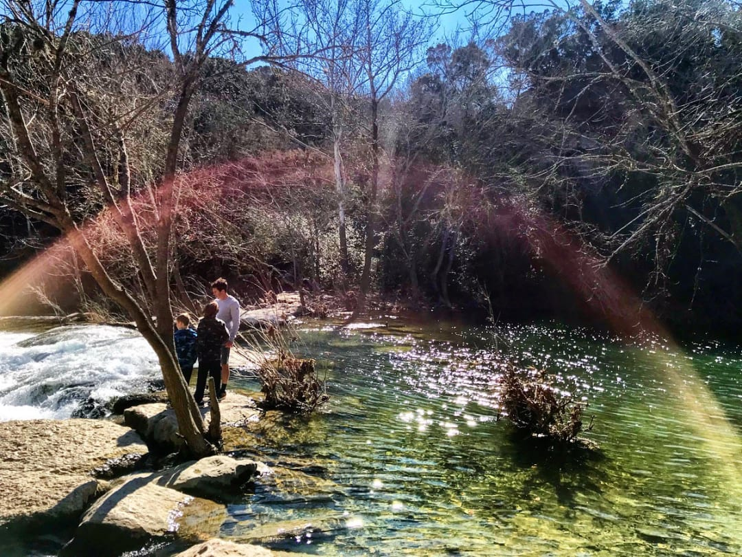 7 family-friendly Austin-area hikes perfect for spring