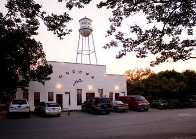 Gruene Hall: Daytrip to this timeless Texas treasure