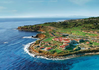 If you're heading west, 5 reasons to visit the California gem of Terranea