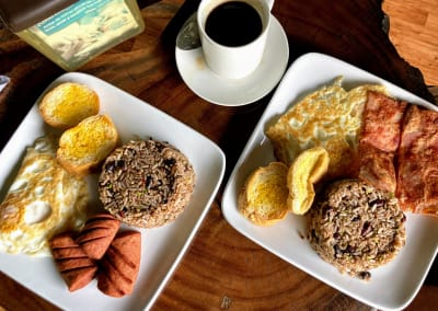 A foodie's guide to eating (and foraging and making chocolate) in Costa Rica